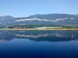 Lago Braide